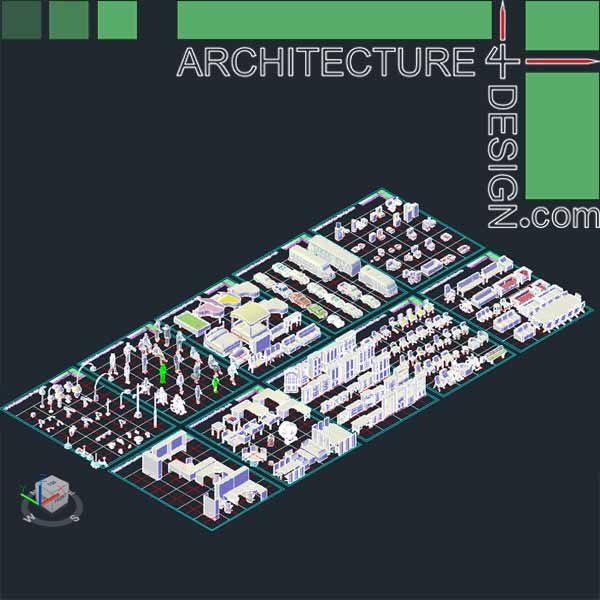 Autocad 3d download