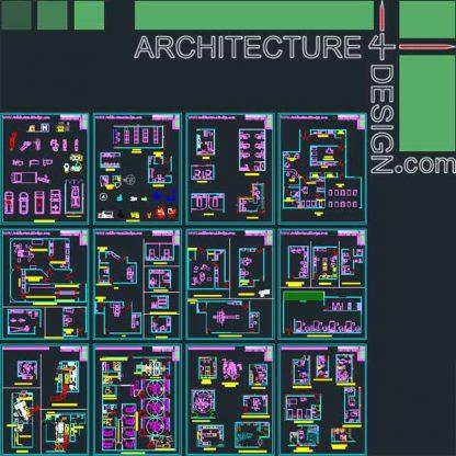 hospital design- hospital architecture