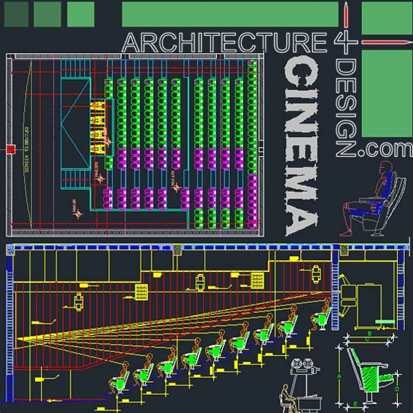 Cinema Acoustic Design Pdf