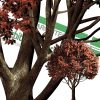 cut-out tree templates