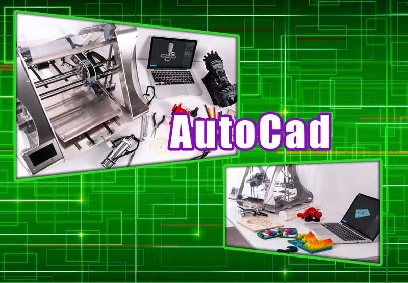 Autocad technology and construction