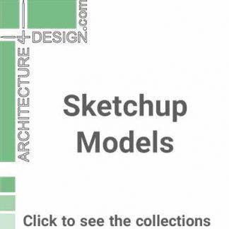 Sketchup warehouse