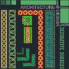 Decorative borders designs, Autocad DWG